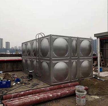 重庆不锈钢水箱