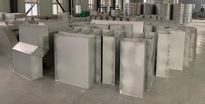 详解重庆不锈钢水箱的6大特点