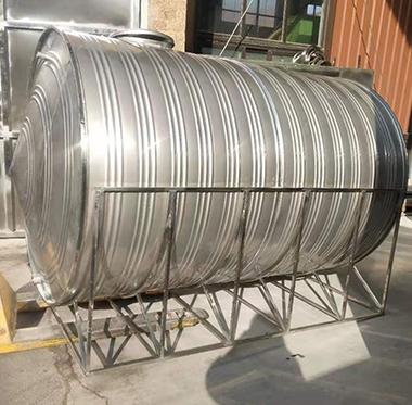 不锈钢保温水箱定制
